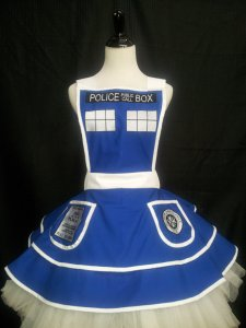 $54.99 - Doctor Who TARDIS