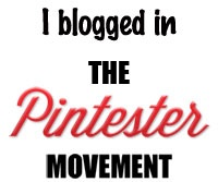 I Blogged In The Pintester Movement