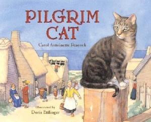 Pilgram Cat
