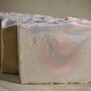 Pumpkin Chai Goat's Milk Soap