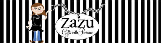 Zazu Gifts with Presence