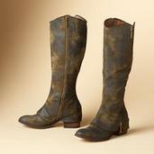 Devi Boots - Sundance Catalog