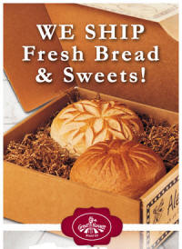 Great Harvest Deluxe Holiday Gift Box