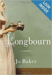 Longbourn by Jo Baker - Amazon
