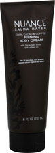 Nuance Salma Hayek Dark Cacao & Coffee Firming Body Cream - CVS