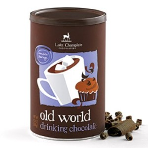 Old World Drinking Chocolate