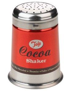 Tala 1960s Cocoa Shaker - Myer