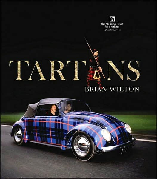Tartans - VW Bug
