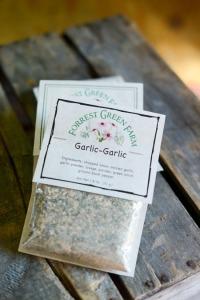 Garlic Garlic Dip Mix