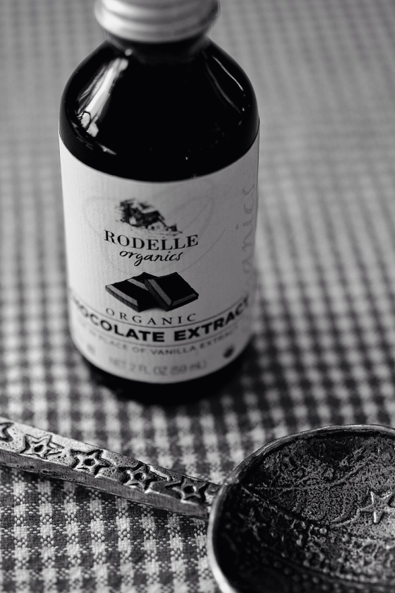 Rodelle Organics Organic Chocolate Extract
