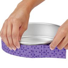Bake-Even Strips