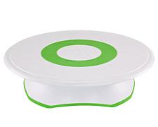 Trim-N-Turn Ultra Cake Turntable