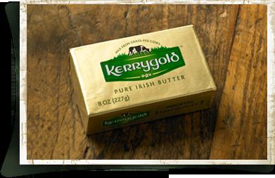 Pure Irish Butter