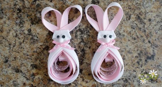 Bunny Bows