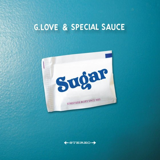 G. Love and Special Sauce - Sugar | Faith, Hope, Love, and Luck Survive Despite a Whiskered Accomplice