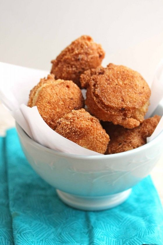 Hush Puppies | Faith, Hope, Love, and Luck Survive Despite a Whiskered Accomplice