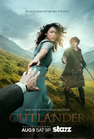 Outlander | Faith, Hope, Love, and Luck Survive Despite a Whiskered Accomplice