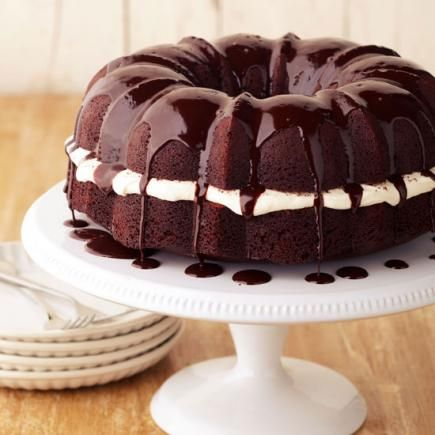 Whoopie Pie Cake | Faith, Hope, Love, and Luck Survive Despite a Whiskered Accomplice