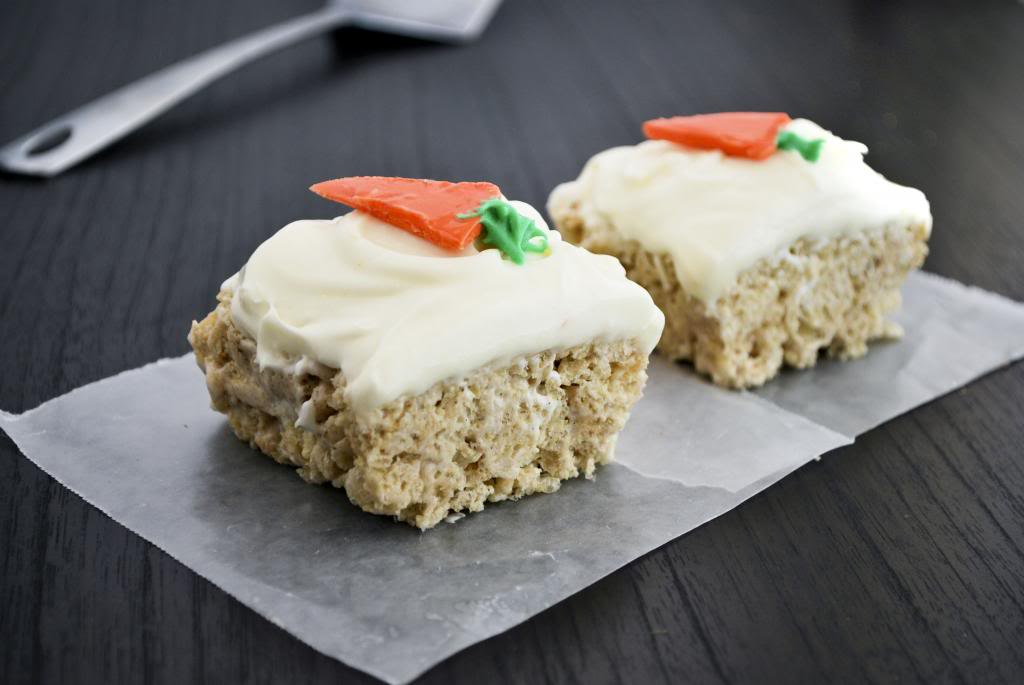 Poo Carrot Cake Recipe